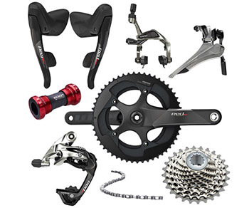 Save 10% Sram Red 2016 Groupse