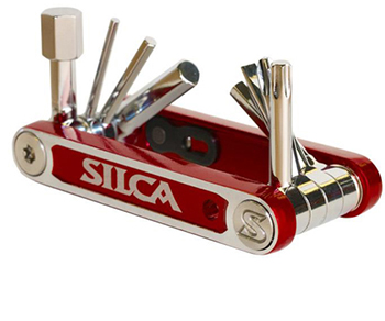 New Silca Bike Tools