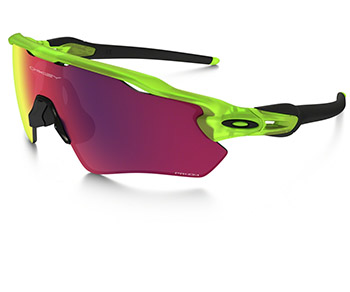 Save 31% Oakley Radar EV Uranium Prizm Sunglasses