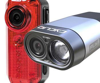 Save 10% Cycliq Fly Camera Lights