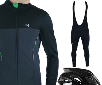 Save 41% Merlin Wear Winter Bundle