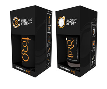 Save 10% Torq Fuelling & Torq Recovery Packs