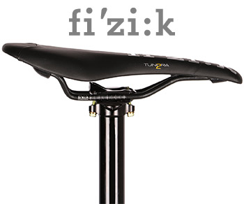 Save up to 67% on selected Fizik Saddles
