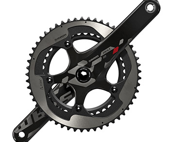 Save up to 45% on Sram Red 22 Chainset