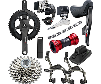 Sram eTap Now In Stock