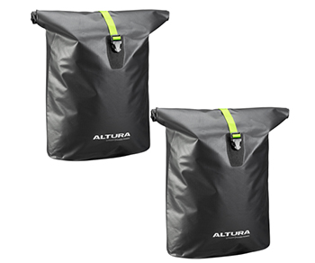 Save Up To 58% Alutra Pannier Bags