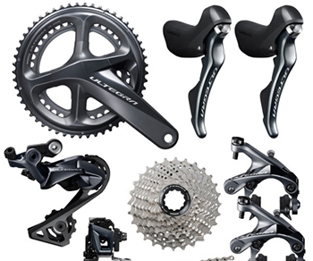 Special Offer Shimano Ultegra R8000 Groupset