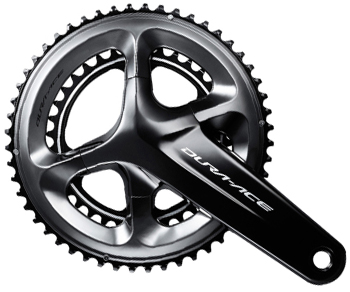 Shimano Chainset Clearance