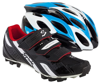 Save Up To 68% Spiuk Helmets & Shoes