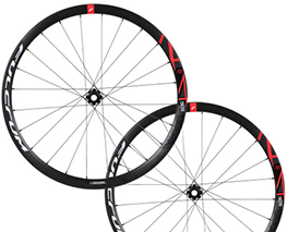 Save Up To 34% Fulcrum Racing 400 Wheelsets