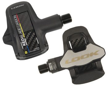 Save Up To 45% Look Keo Carbon Pedals