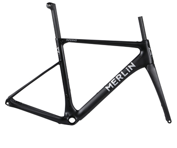 Save Up To 67% Merlin Road Framesets