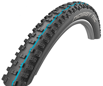 Save Up To 35% Schwalbe Nobby Nic MTB Tyres