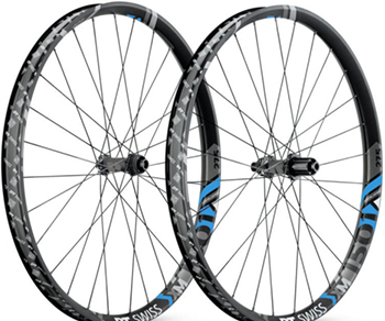 Save Up To 52% DT Swiss MTB Wheelsets