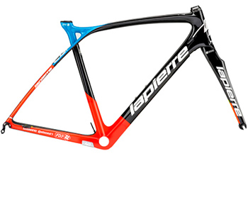 Save Up To 48% Lapierre Framesets