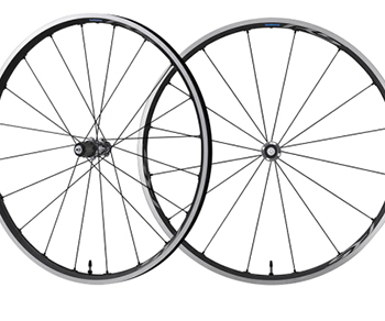 Save 40% Shimano RS500 Clincher Road Wheelset