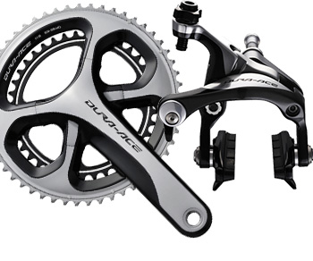 Save An Extra 10% On Selected Shimano Dura Ace Components