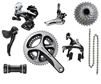Save An Extra 5% On Shimano Dura Ace Groupset