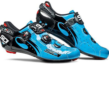 New Arrival - SiDi Ltd Ed Froome Shoes