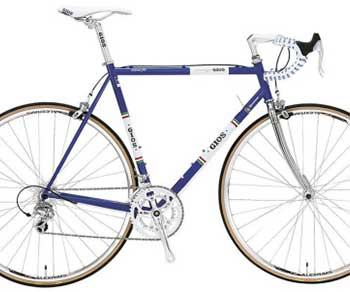 Save Up To 50% GIOS Bikes & Frames