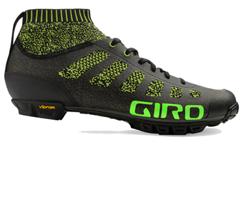 2018 Giro Knit Shoes