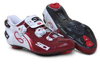 New Arrival - SiDi Ltd Ed Team Katusha Shoes