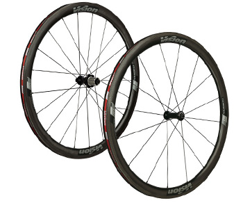 Save Up To 30% Vision Wheels