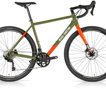 New Arrivals Wilier Bikes & Frames