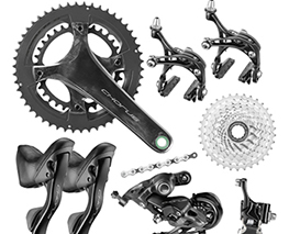 Back In Stock Campagnolo Groupsets