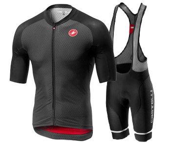 SUMMER SALE  Castelli Summer Bike Wear