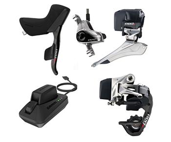 Bikes & Bicycle Accessories at Merlin | UK Online Bike Shop