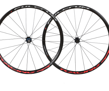Save Up To 31% Fulcrum Road Disc Wheelsetss