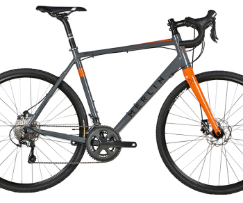 Save 28% Merlin Malt G Gravel Bike