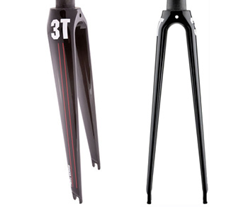 Save Up To 50% 3T Carbon Forks