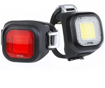 Stay Safe Bike Light Sets