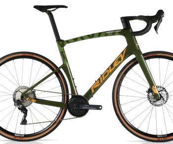 New Arrival Ridley Kanzo Gravel Bikes