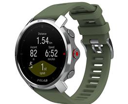 GPS Tracker? Polar Watches