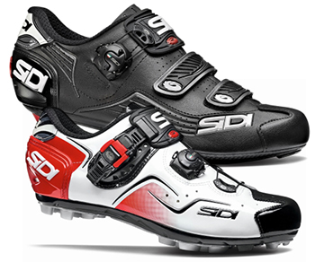 Save Up To 45% Sidi Shoes