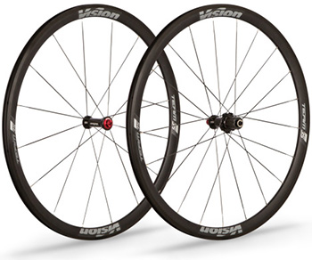 Save Up To 40% Vision Wheels
