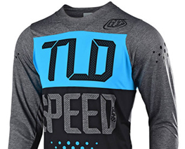 Save Up To 58% Troy Lee Jerseys