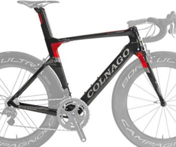 Save 43% Colnago Concept Frameset