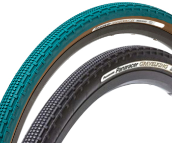 Save Up To 25% Panaracer Gravel King Tyres
