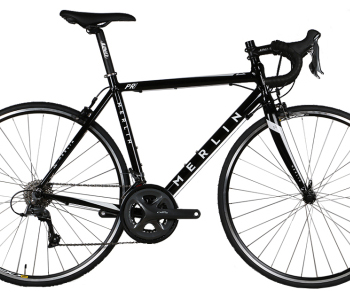 Entry Level Merlin PR7 Road Bike