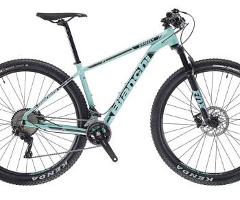 Save Up To 35% Bianchi Mountain Bikes
