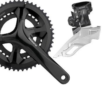 Save Up To 70% Shimano Parts Sale