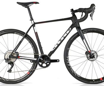 Save 15% Merlin CX-04 GRX Gravel Bike