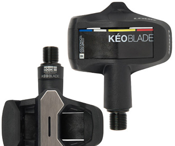 Save Up To 50% Look Keo Pedals