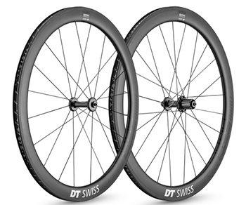 Save Up To 45% DT Swiss Wheelset