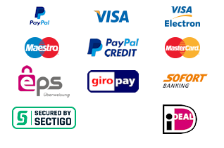 We accept PayPal, Visa, Visa Electron, Maestro, MasterCard, American Express, Solo. V12 Retail Finance.